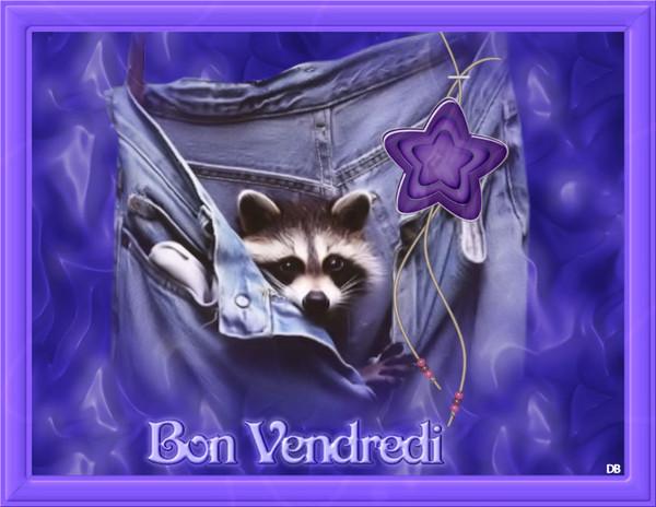 Bon Vendredi : kdo pour vous