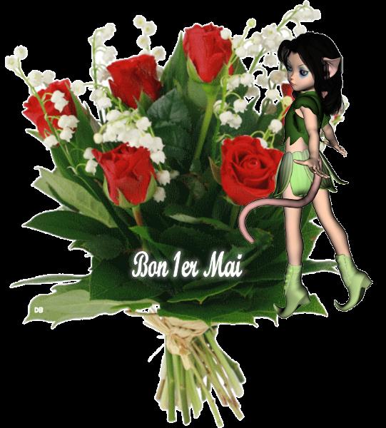 Bon 1er mai : kdo pour vous