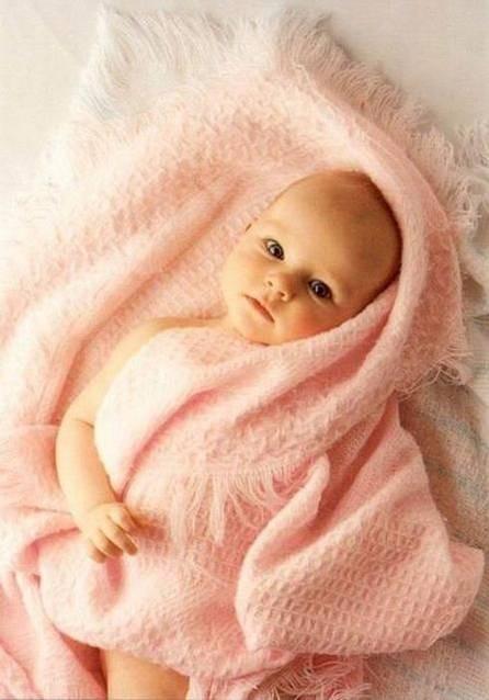 fond d'ecran bebe