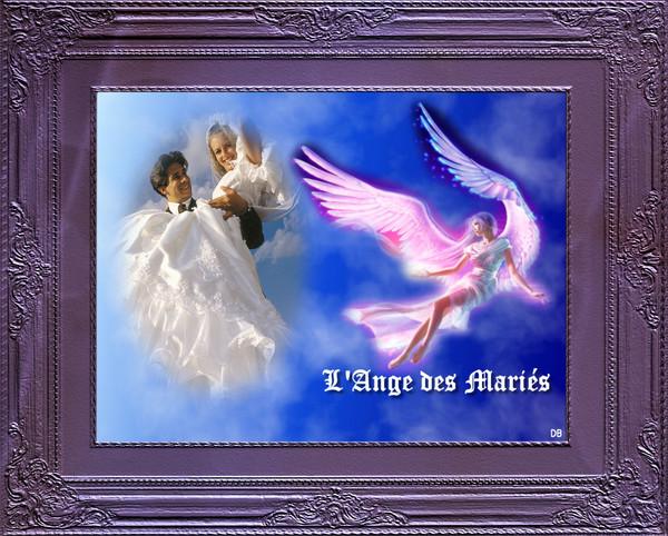 L'Ange Des Mariés : kdo pour vous