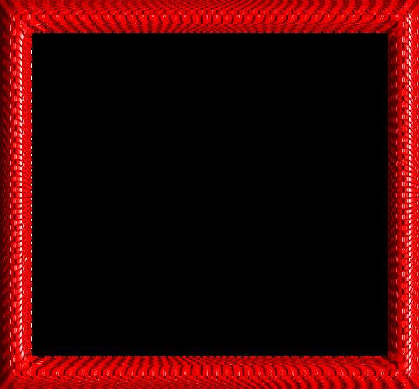 Cadre tube png kdo pour vous centerblog - Cadre photo rouge design ...