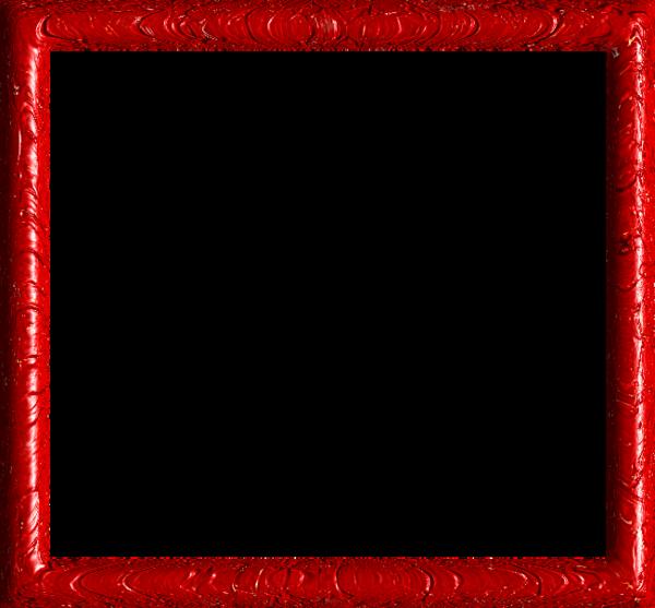 Cadre tube png kdo pour vous - Cadre photo rouge design ...
