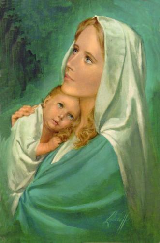 18034a5fd74ed La Vierge-Marie et Jésus prient à vos intentions de prières