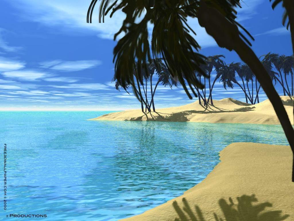 Paysage de nature enchant e wallpaper fond d 39 cran photo for Foto de fond ecran
