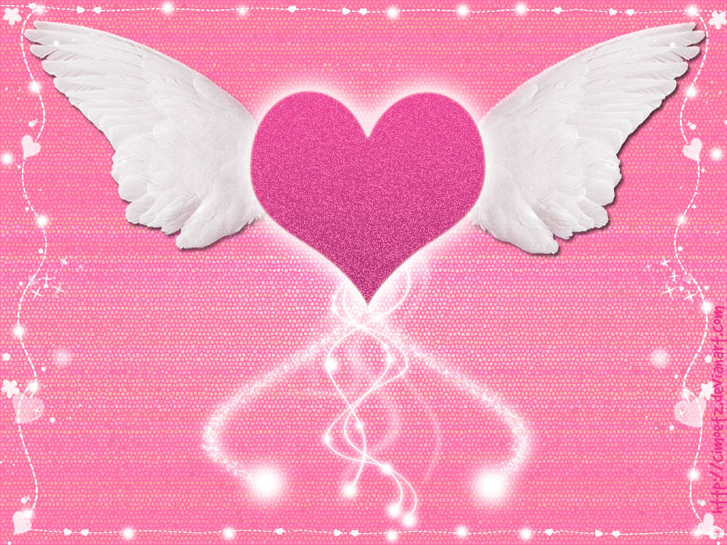 Wallpapers Coeurs Amour Love