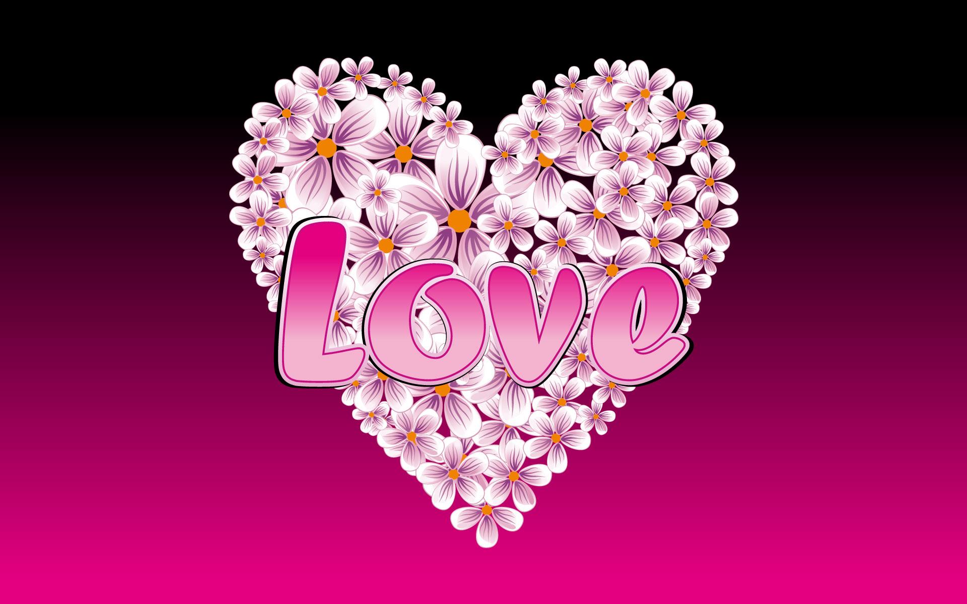 13161 Coeur Love Wallpaper Fond Ecran Image Photo