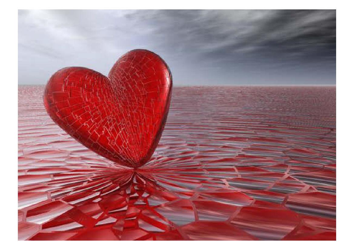 Coeur : wallpaper, fond d'écran, photo, image